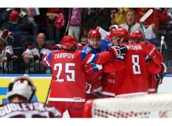 Хоккей. ЧМ-2014. Россия выиграла групповой турнир, Швеция и Канада вышли в плей-офф