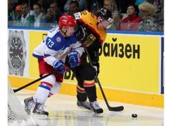 Хоккей. ЧМ-2014. Россияне выиграли шестой матч подряд, а Канада одолела Швецию
