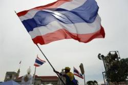 МИД Эстонии предупреждает туристов о введении в Таиланде военного положения
