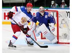 Хоккей. ЧМ-2014. Медали разыграют сборные Чехии, России, Финляндии и Швеции