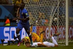 Футбол. ЧМ-2014. Сборная Италии стартовала с победы - со счётом 2:1 повержены англичане