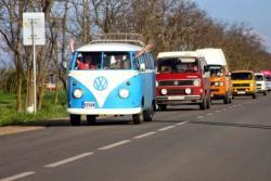 Два экипажа из Эстонии приняли участие в автопробеге «Пробусовка-2014»