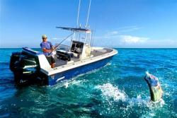 Испанский курорт Коста Дорада начинает развивать рыболовный туризм