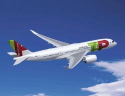С начала июля 2014 года между Таллином и Лиссабоном работает регулярная авиалиния