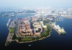 Число однодневных визитов в Финляндию из Эстонии в мае 2014 года выросло на треть