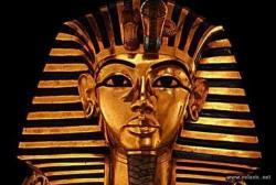 С августа по октябрь 2014 года в Таллине можно будет увидеть сокровища Тутанхамона