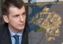 Кандидат в Президенты РФ предлагает разрешить европейцам безвизовые визиты в Калининград