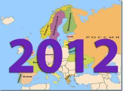 2012: Что ждёт страны Европы в этом году?