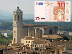 Испанская Жирона привлекает туристов акцией `Всё за 10 евро!`