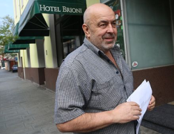 Владелец отеля в Чехии оштрафован за отказ размещать у себя российских туристов