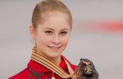 Фигурное катание. Юлию Липницкую оштрафовали за неуважение к соперникам и зрителям