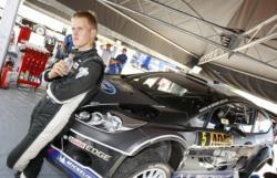 Ралли. Отть Тянак выступит в чемпионате мира по авторалли WRC за рулем заводской команды