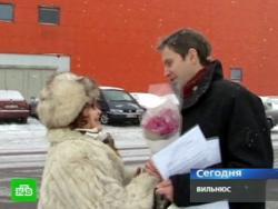 Литва: Первое дело «за отрицание советской агрессии» провалилось - Палецкис оправдан