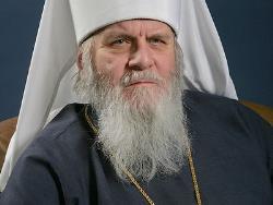 Православный молодёжный клуб «Сретение» приглашает на встречу с митрополитом Корнилием