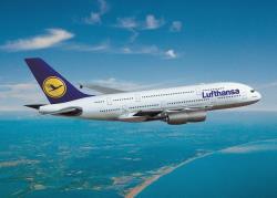 Забастовка пилотов авиакомпании Lufthansa коснулась и пассажиров из Таллина