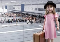Анализ: Лучшие города Европы для поездок с детьми
