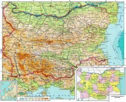 Болгария открыла доступ в страну по шенгенским визам