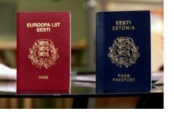 Парламент Эстонии одобрил смягчение Закона о гражданстве для двух возрастных категорий