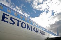 Estonian Air: С марта по октябрь Таллин будет связан авиалиниями с Берлином и Парижем