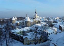 В январе 2015 года в Эстонии зафиксировано снижение числа иностранных гостей