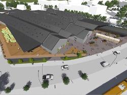 Eesti Päevaleht: Стали известны подробности будущей реновации рынка у Балтийского вокзала