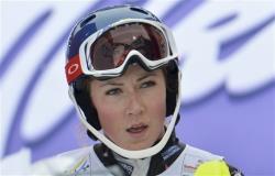 Горные лыжи. КМ-2014/2015. 20-летняя Микаэла Шиффрин выиграла третий `глобус` в карьере