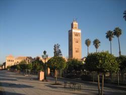 Марокканский Марракеш признан самым привлекательным турнаправлением 2015 года