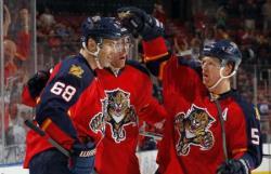 НХЛ-2014/2015. Новый рекорд Яромира Ягра. `Сент-Луис` и `Чикаго` - в плей-офф