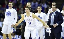 Баскетбол. Университет Дьюка в пятый раз выиграл национальный чемпионат