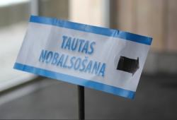 Эстонских журналистов насторожил сам факт проведения в Латвии референдума о русском языке