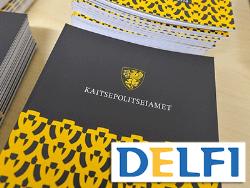Портал Delfi: Эстонская контрразведка работает только против России?