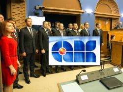 АК+: Новое правительство Эстонии глазами русскоязычных журналистов страны