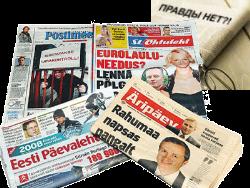Maaleht: Астролог Игорь Манг ожидает в ноябре 2015 года `ремонт` правительства Эстонии