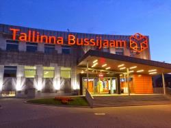 При покупке билета на автовокзалах Таллина и Тарту теперь взимается сбор в 10 евроцентов