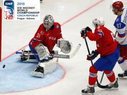 Хоккей. ЧМ-2015. Россия, Канада и США начинают турнир с крупных побед
