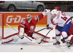 Хоккей. ЧМ-2015. Белоруссия вновь в плей-офф, а у Латвии - повтор худшего результата
