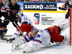 Хоккей. ЧМ-2015. 2:0 + 4:0 = финальный матч между Канадой и Россией
