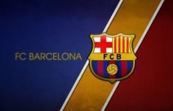 Футбол. Чемпионат Испании. Каталонская `Барселона` в 23-й раз стала чемпионом страны