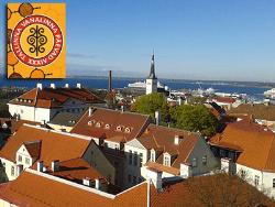 С 30 мая по 6 июня 2015 года в Таллине в 34-й раз пройдут Дни Старого города