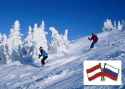 Горнолыжные курорты Австрии делают ставку на русских туристов
