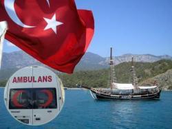 Турецкое правосудие: За каждого погибшего россиянина по 20-25 лет заключения
