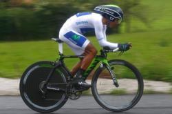 Велоспорт. Тур де Франс. Наиро Кинтана не смог отыграть 2,5 минуты у Криса Фрума